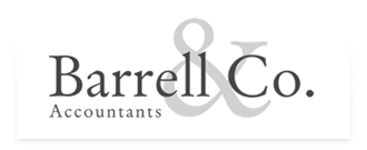 Barrell & Co. logo